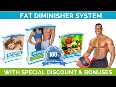 Who Can Take Benefits From Fat Diminisher?