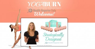 Some Great Features of Yoga Burn