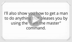 Will Love Commands Work For You? Read My Review Here