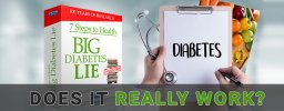 The Big Diabetes Lie   Review & Analysis